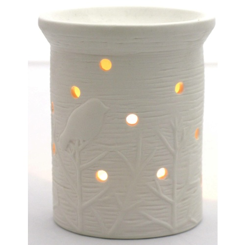 Villa Mondo Bird Wax Melt Warmer