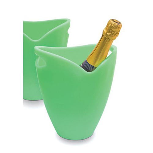 Pulltex Ice Bucket - Apple
