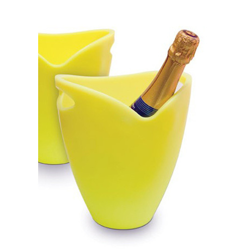 Pulltex Ice Bucket - Lemon