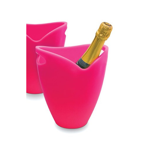 Pulltex Ice Bucket - Strawberry