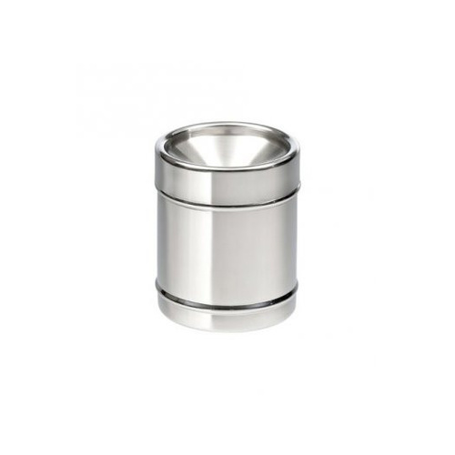 Vinus Spittoon - Mini Stainless Steel Spittoon