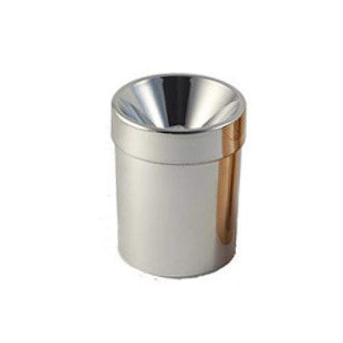 Vinus Spittoon - Silver Acrylic Spittoon