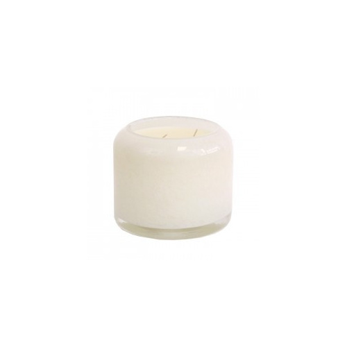 Alassis X-Large No. 1 Honeysuckle & Lily Triple Wick Round Candle