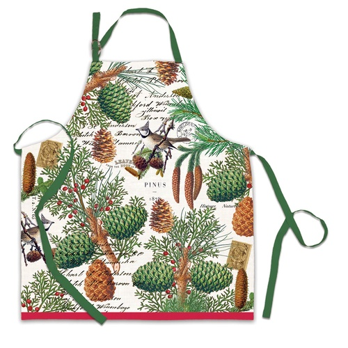 Michel Design Works Apron - Spruce