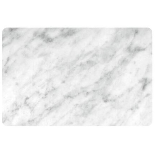 Bella Tavolo Placemat Faux Marble