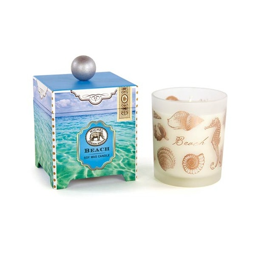 MDW Candle Soy Wax - Beach