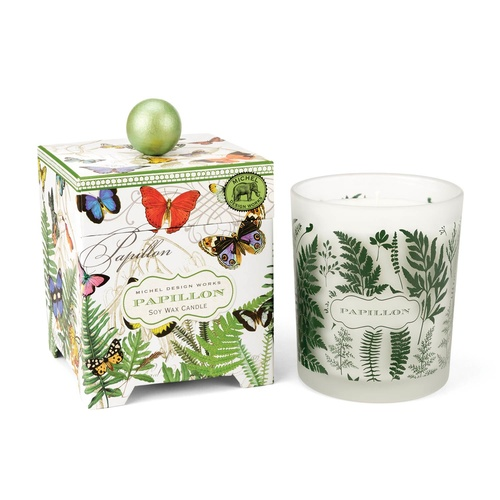 MDW Candle Soy Wax - Papillon