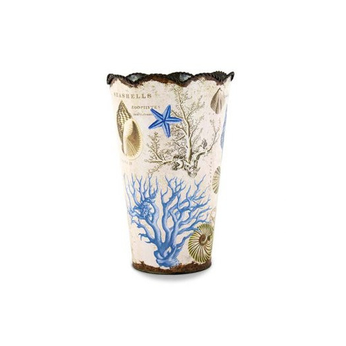 Michel Design Works Flower Vase Large - Seashore