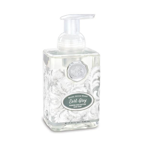 MDW Foaming Hand Soap - Earl Grey
