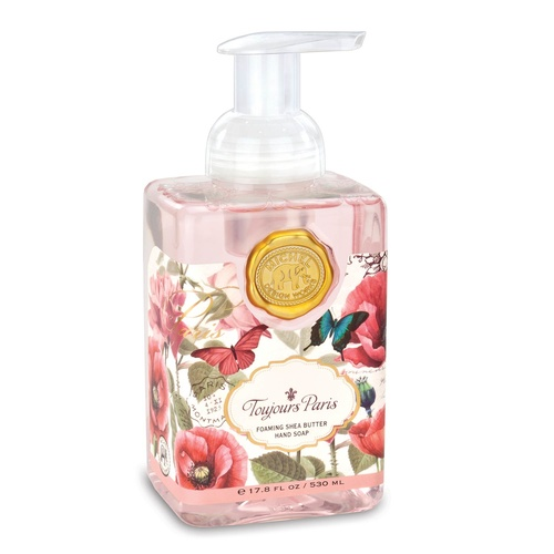 MDW Foaming Hand Soap - Toujours Paris