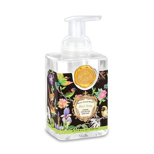 MDW Foaming Hand Soap - Bird Song