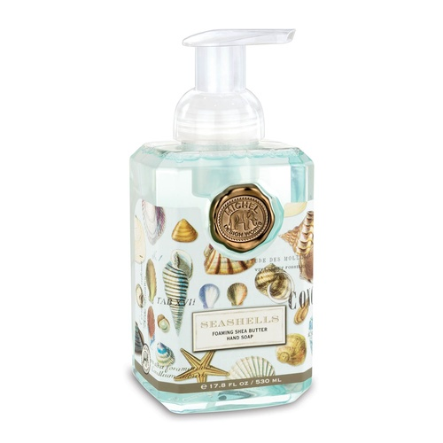 MDW Foaming Hand Soap - Seashells