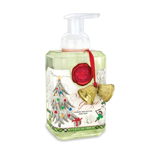 MDW Foaming Hand Soap - Seasons Greetings