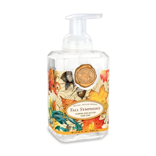 MDW Foaming Hand Soap - Fall Symphony