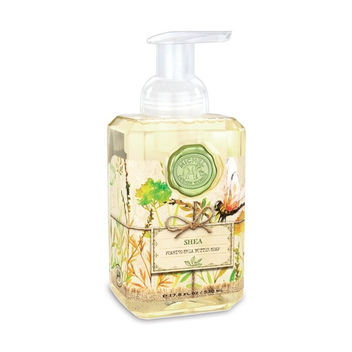 MDW Foaming Hand Soap - Shea
