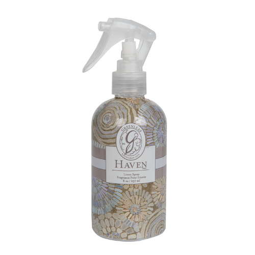 Greenleaf Haven Linen Spray