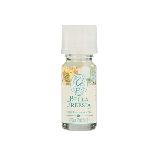 GL Bella Freesia Home Fragrance Oil - Greenleaf Bella Fresia Home Fragrance Oil 10ml