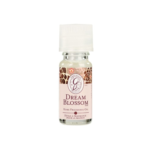 GL Dream Blossom Home Fragrance Oil - Greenleaf Dream Blossom Home Fragrance Oil 10ml
