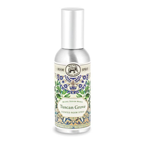 Michel Design Works Home Fragrance Spray - Tuscan Grove