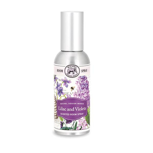 MDW Home Fragrance Spray - Lilac and Violets