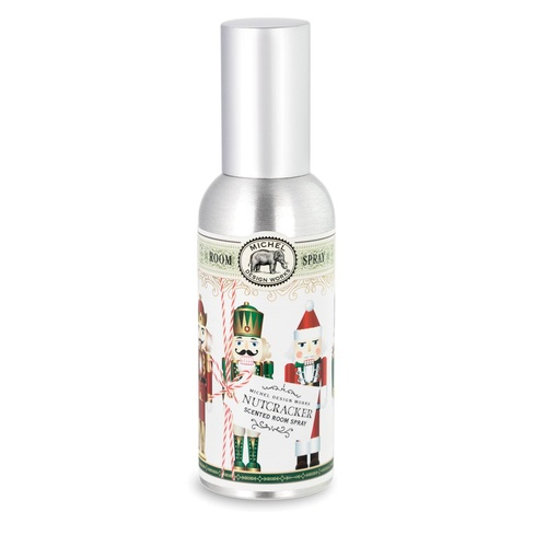 MDW Home Fragrance Spray - Nutcracker