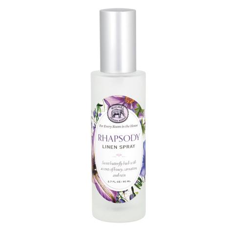 Michel Design Works Linen Spray -Rhapsody