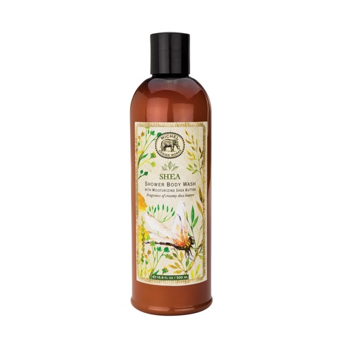 MDW Shower Body Wash - Shea