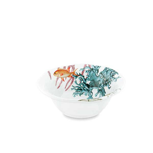 Michel Design Works Melamine Sea Life Bowl - Medium