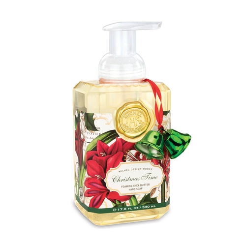 MDW Foaming Hand Soap - Christmas Time
